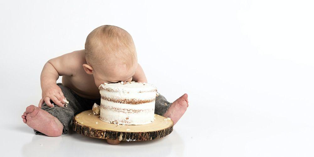 Améliorer le repas de bébé avec le bambou ? | Vivre-Bambou.com
