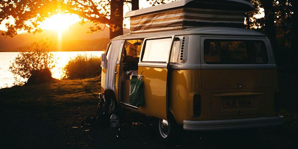 Choisir sa vaisselle bambou pour le camping-car | Vivre Bambou