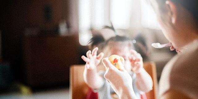 Guide vaisselle bambou pour bébé | Vivre Bambou