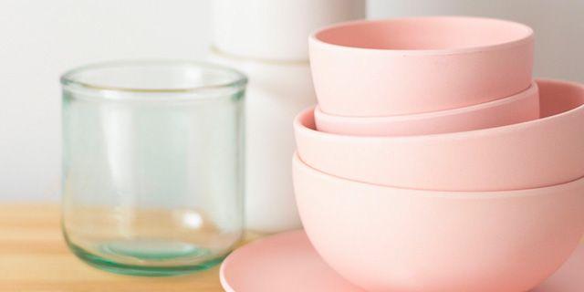 Guide vaisselle bambou réutilisable | Vivre Bambou