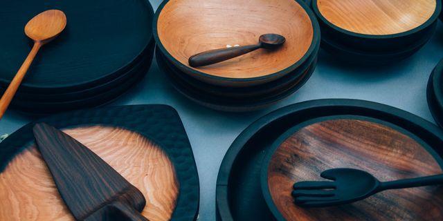 Guide d'achat vaisselle en bois   Vivre-Bambou.com